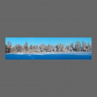 Winter am See - Lizenz web