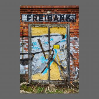 Zur Freibank