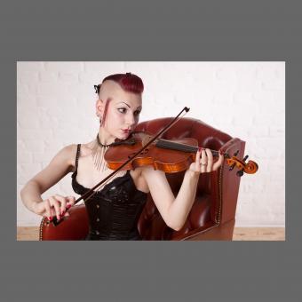 Tanz nach meiner Geige